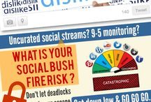 Social Media Monster Infographics & Creative / by Social Media Monster (Australia)