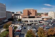 Around Our Campus / by Nebraska Medicine