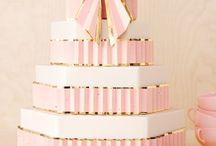 Baking: Cakes, 3.3 / by Jolanda van Pareren