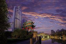 Luxury China Trip / We'll be exploring China on a small group luxury tour to Shangahi, Hangzhou, Yangtze River Cruise, Chengdu and Lijiang. / by My Itchy Travel Feet