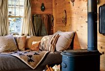Inspiration Rooms / by Dina Woodard