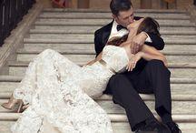 Wedding Ideas:)  / by Molly Morganti