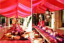 Indian Wedding Decor / by One Events Management