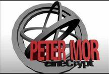 Cinecrypt 2011 / Artist : Peter Mor Song : To the glory Track : 08 Album : Cinecrypt 2011 Original album :Cinecrypt Score M.R.P Music ℗ 2011  Officia Site: http://musicmrp.wix.com/peter-mor  Follow Peter Mor @  : https://www.facebook.com/petermorcomposer http://twitter.com/morpeter http://www.myspace.com/petermor http://www.reverbnation.com/petermor http://soundcloud.com/peter-mor-1   Check out my Blog : http://peter-mor.blogspot.gr/ / by Peter Mor