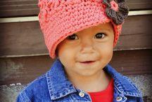 Crochet Hats / by Shannon Adams