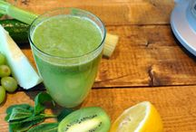 Juicing / by Lezli Crowe
