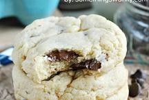 cookies / by Corinne Gaudet