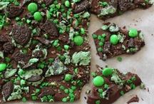St. Patrick's Day / by Molly Schau