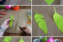 Duct Tape Crafts / by The Crafty Crow