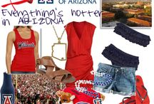 ¡Everything's Hotter in AZ! / by Jessica Bentley