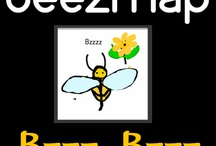 BeezMap  / by Bruce Cosby