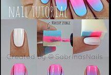 Nails / by Marissa Carson