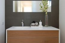 Bathrooms / by Susan H
