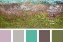 Home::Paint / by Danielle Crick