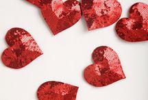 Hearts / by Crystal Maggio