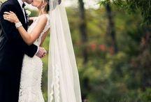 Wedding Pictures / by Jordyn Fones