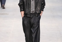 Spring/Summer 2013 Leather / by Fashionisto
