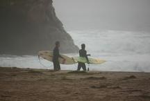 Surfin' / by Kim Jaspers