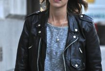 street style / by Molly Bishop