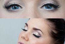 Makeup / by Lisa Aguado