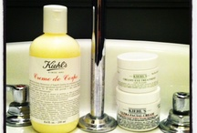 Spotted! / by Kiehl's Canada