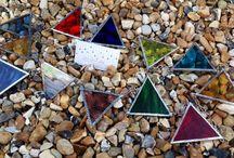 Glass cutting / by Susanna Eslin