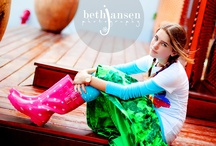Tween Poses / by Kristen Riggs Amos