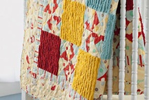 QUILTS / by Carly Cabana