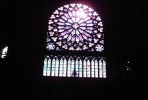 Notre Dame / by Jennifer Withrow