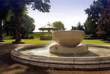 Parks & Gardens / by Visit Canterbury