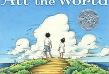 Favorite Fiction Picture Books / by Laurie Thompson