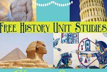 unit studies- unsorted / by Bonnie Isaac