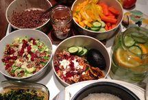 Meal Prep / by Katie (Hamm) Proctor