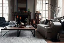 Living room / by Dayna McIsaac