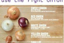 Food Tips / by Danielle Bezeredi