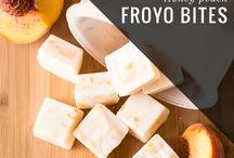 FOOD + DRINK : Hello Natural Recipes / by Hello Natural