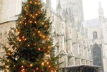 Christmas / by Marilyn Bellamy