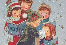 Christmas / All things xmas / by Hanida Schulz
