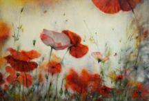 ART / by Gisela Basilio