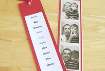 Mother's Day Handcrafted By Kids Gifts / by Annie Younger