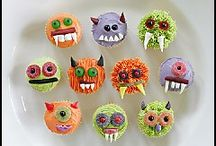 zombie birthday party ideas / by Donna Engborg