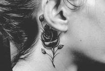 tattoo / by Imane Bennaoume