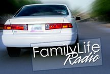 Resources / Resources from Family Life Radio / by Family Life Radio