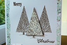 Christmas Cards / by Misseke House of Crafts