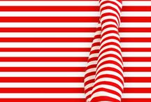 ۵ stripes / by Nikki Wilson