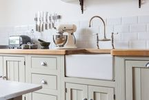 Retro Kitchen / by Andee Lou