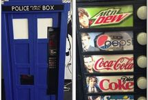 Doctor Who / by Clarissa