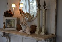 Furniture ideas / by Centex Quilting Company Rachel Strong