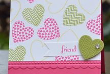 Valentine's Day ideas / by Edison Franklin-Ski