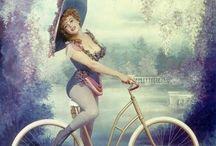 "Marilyn Monroe ""Fabled Enchantresses,"" 1958. / by Richard Ivanka"